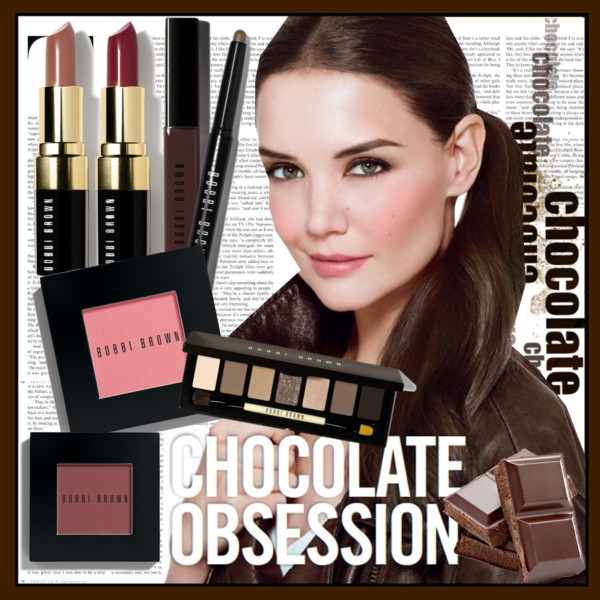 Bobbi Brown Chocolate Obsession