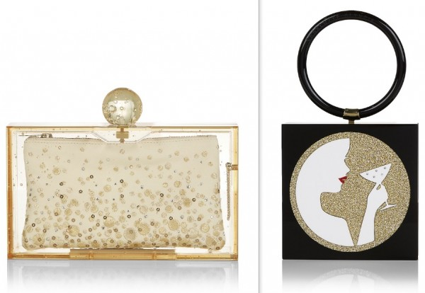 Bubbly Collection Charlotte Olympia