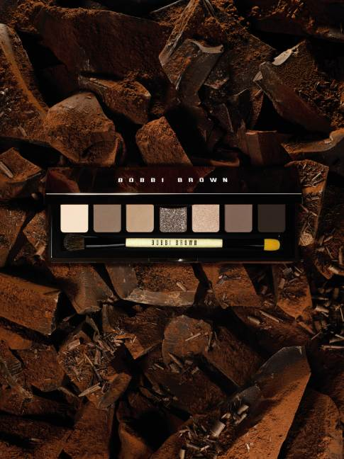 Chocolate palette bobbi brown