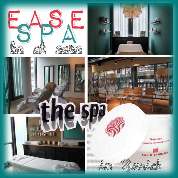 Ease Spa Zurich