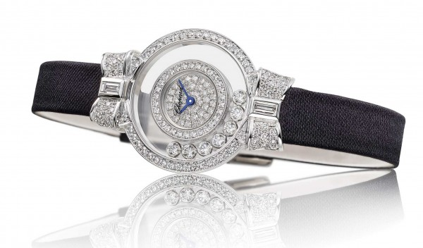 Happy Diamonds Watch Chopard Diana