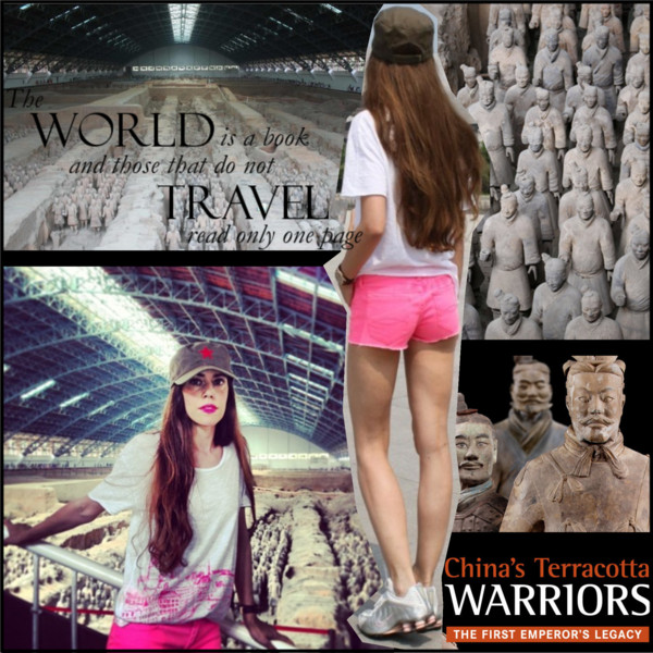 terracotta Warriors Sandra Bauknecht