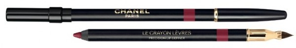 Chanel Lip Liner 69 Rose Ardent