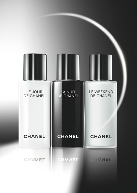 Chanel-Range_Le Jour La Nuit Le Weekend