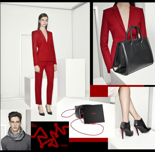 Hugo Boss collection 20