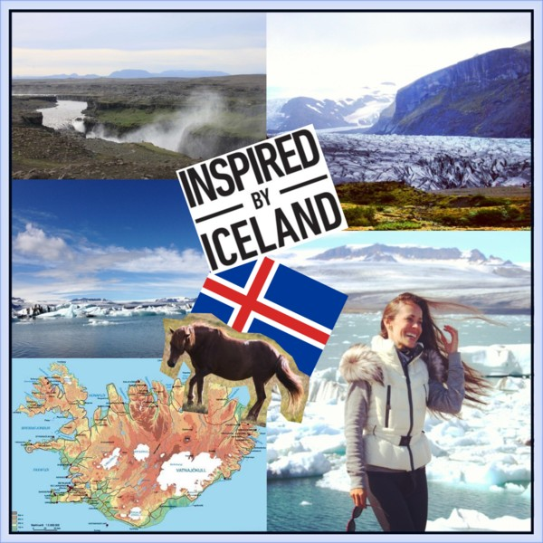 Inspired by Iceland-Sandra Bauknecht