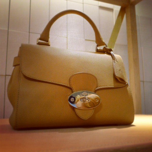 Primrose Bag Mulberry