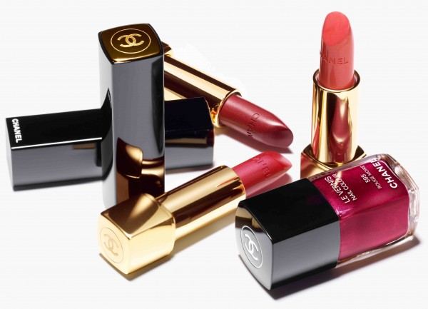 Rouge Allure Moiré Chanel