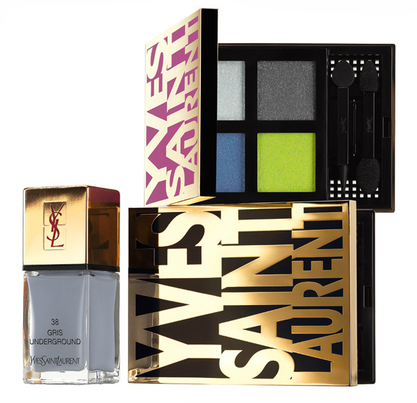 Yves-Saint-Laurent-2013-Fall-Winter-Makeup-Collection-1