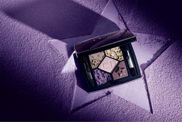 Dior Fall 2013 Mystic Metallics eyeshadow