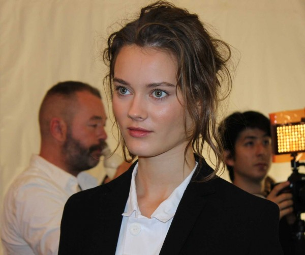 Michael Kors Backstage 6