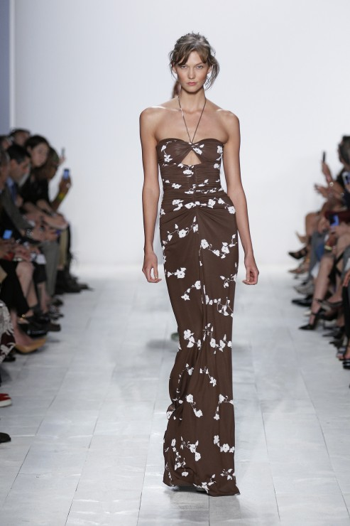Michael Kors. Spring 2014 Look 55