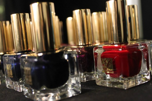 Nail Polishes Estée Lauder Opening Ceremony