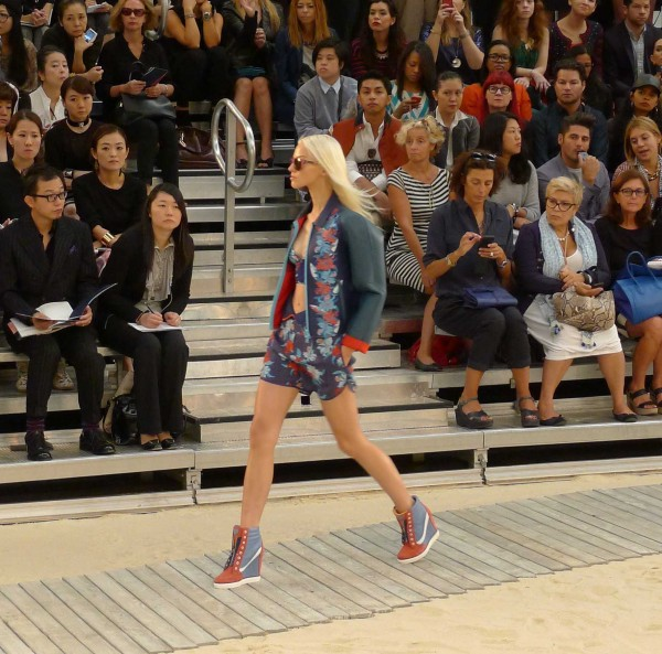 Tommy Hilfiger Look finale