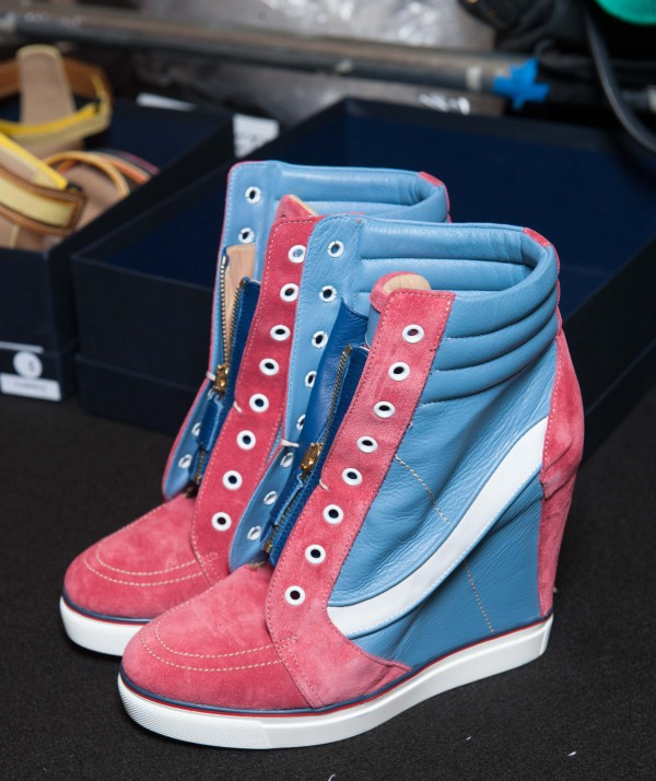 Tommy Sneakers SS2014