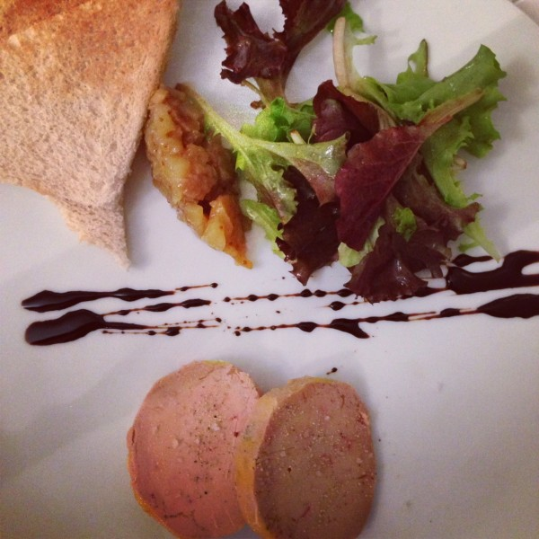 Foie Gras Paris
