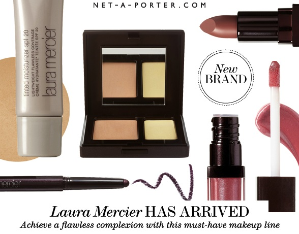 Laura Mercier NAP