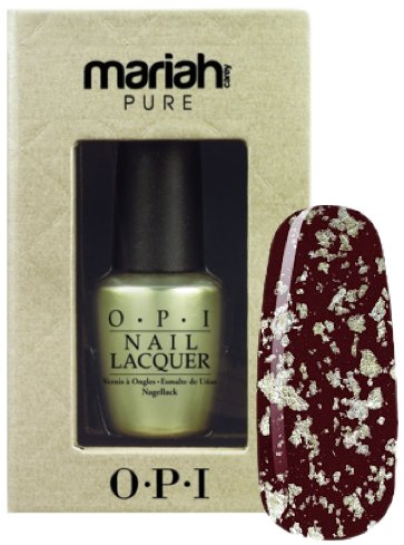 Mariah Carey OPI Top Coat