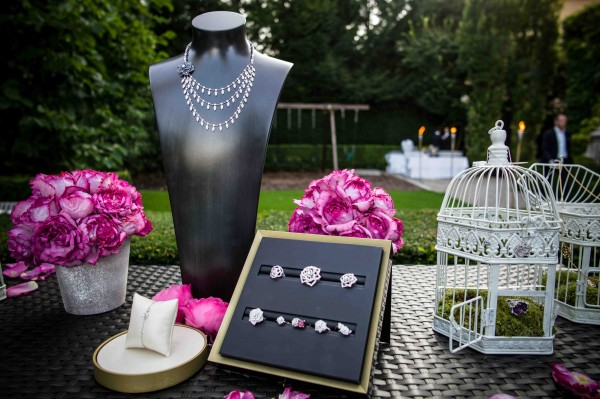 Piaget Rose Garden Party 2