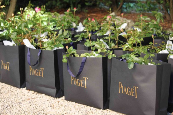 Piaget rose Garden Party 204