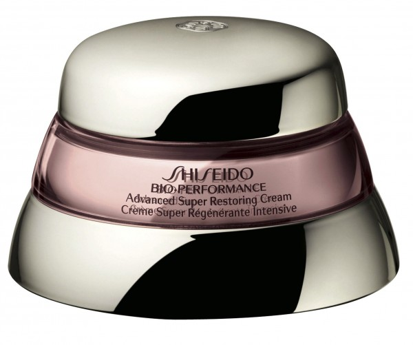 Shiseido Bio_performance