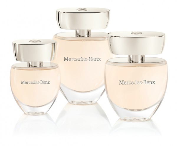 The Eau de Parfum Range