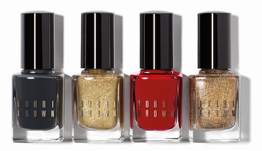 Bobbi Brown Old Hollywood Nails