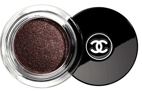 Chanel Illusion d'Ombre-Xmas 13