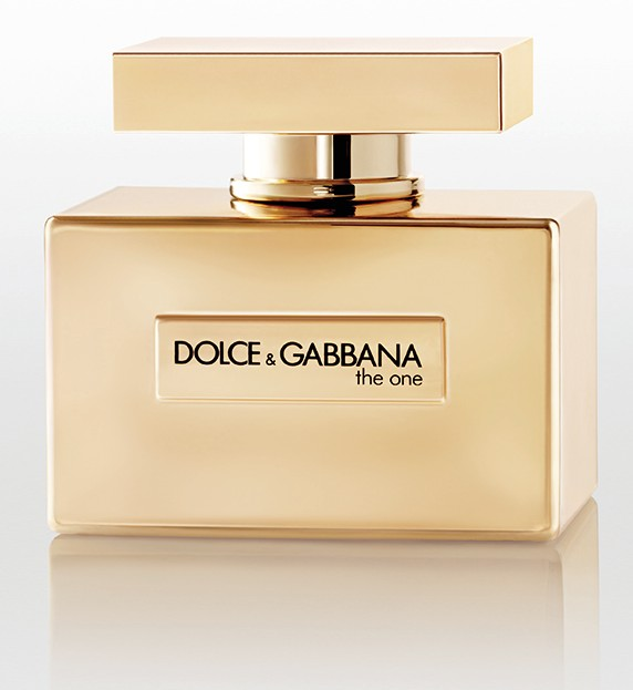 Dolce & gabbana the one Xmas 13
