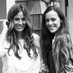Kelly Killoren Bensimon- Sandra Bauknecht