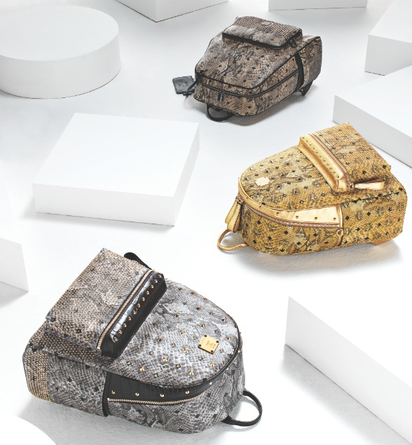MCM Backpacks 2