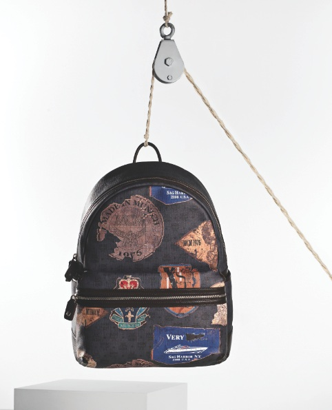 MCM Backpacks 4