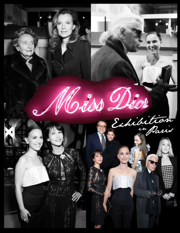 Miss Dior Exhibition in Paris-Sandra Bauknecht