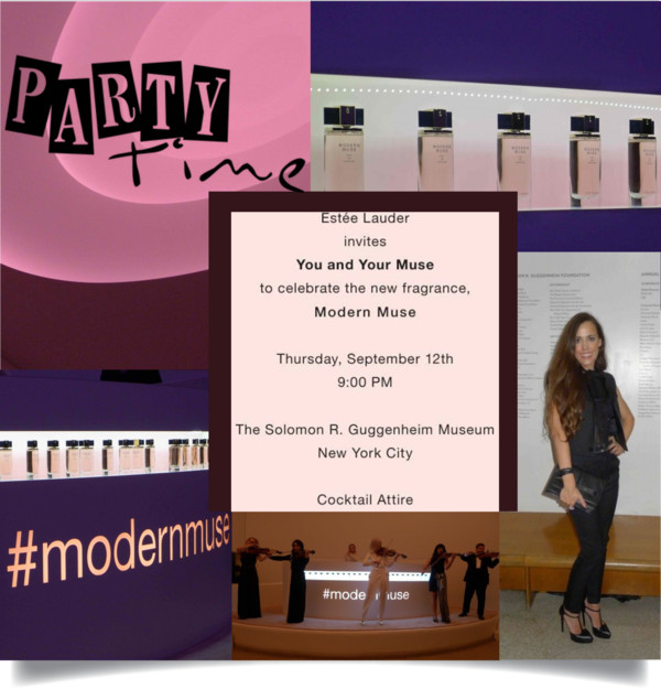 Modern Muse Party New York
