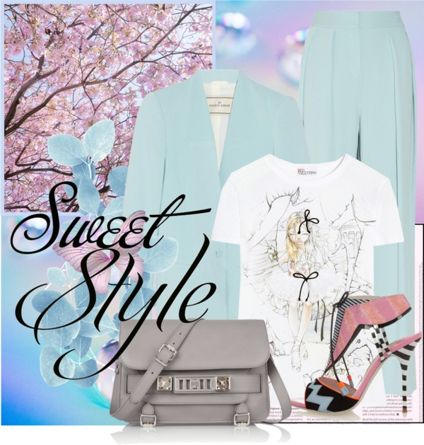 Sweet Style
