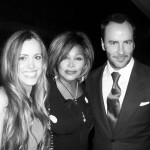 Tina Turner-Tom Ford-Sandra Bauknecht