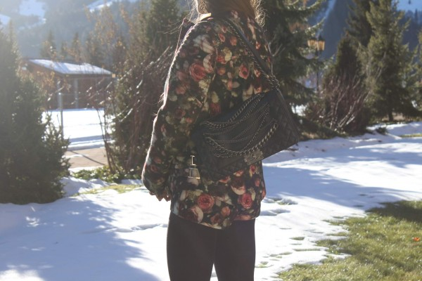 Chanel Bag 2 in gstaad