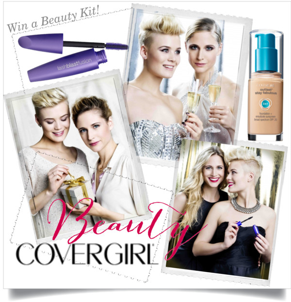 Covergirl Beauty Contest