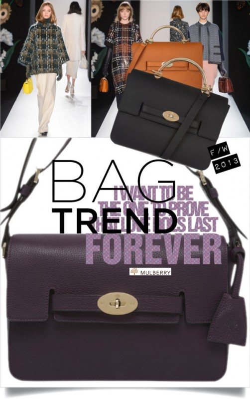 FW2013-Mulberry-Bayswater Shoulder