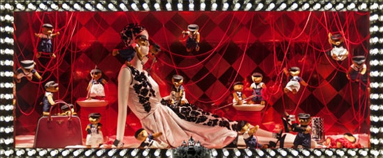 Printemps-Prada-Window