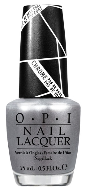 Push and Shove - Gwen Stefani for OPI