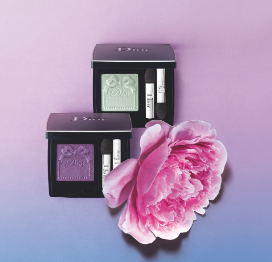 Dior Trianon Mono Eyeshadows