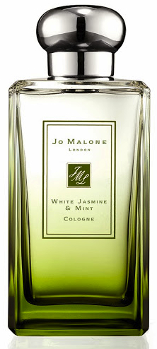 JM White Jasmine Mint