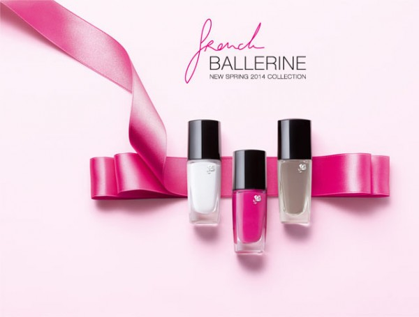 Lancome-French-Ballerine-Collection