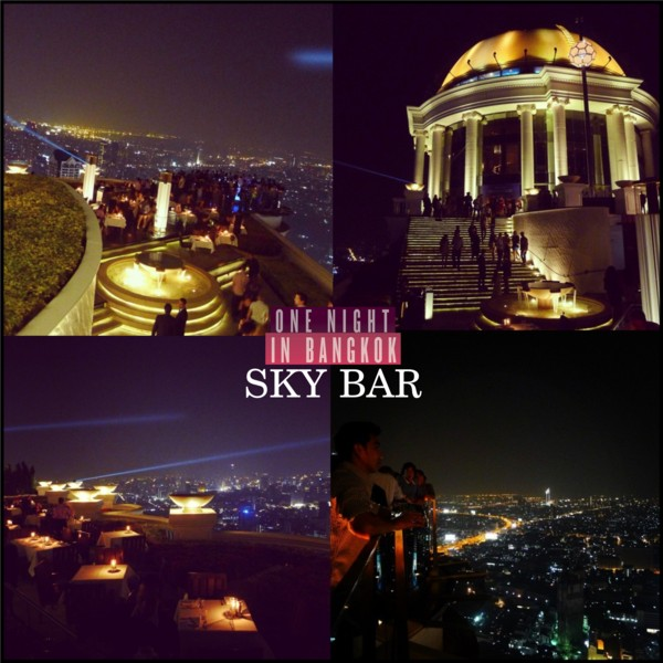 Image result for skybar collage bangkok