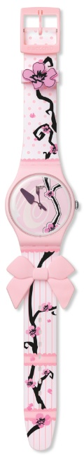 Swatch Dreamcake 2