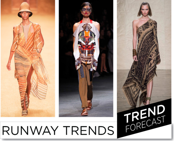 Tribal Trend  for SS2014