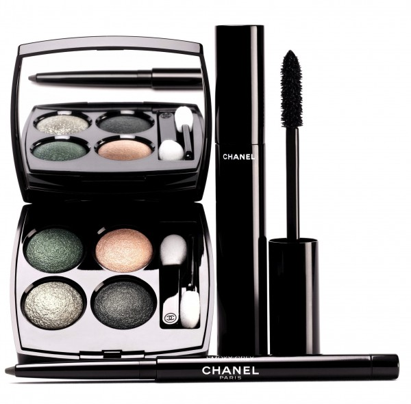 Chanel Eyeshadows 6