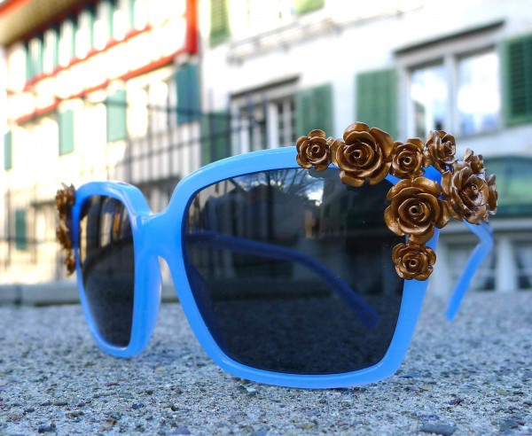 Dolce & Gabbana Sunglasses in Zurich