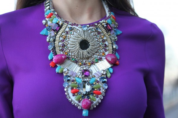 Matthew Williamson necklace